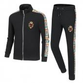 ensemble Tracksuit burberry homme badge-b