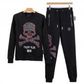 fashion Tracksuit philipp plein original larg 1978 skull