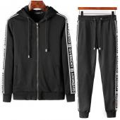 givenchy tracksuits for men new style hoodie noir