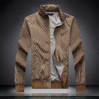 gucci jacket italy g899 brown,gucci jacket from china