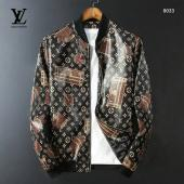 homme cuir jacket louis vuitton original monogram speed zipper