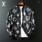 homme cuir jacket louis vuitton original black monogram