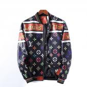 homme cuir jacket louis vuitton original top lv monogram