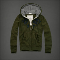 hommes jacket hoodie abercrombie & fitch 2013 classic x-8020 junlu