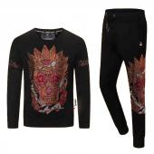 jogging trousers sweat philipp plein 8612 pp wukong