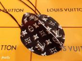 louis vuitton breathing mask men women population lvm315
