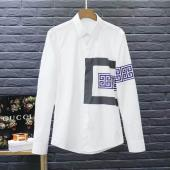 man givenchy chemise coton long sleeves man france slim fit cgl14