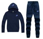 man Tracksuit nike tracksuit outfit nt1913 deep blue,nike tracksuit mens