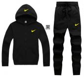man Tracksuit nike tracksuit outfit nt2097 black,nike tech full tracksuit