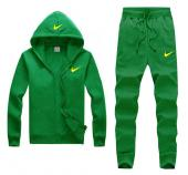 man Tracksuit nike tracksuit outfit nt2100 vert,tracksuit nike femme