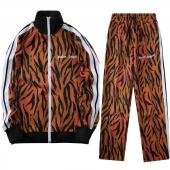 palm angels jogging suit discount Tracksuit tiger pattern
