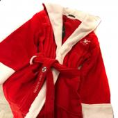 peignoir louis vuitton marque fashion hoodie red