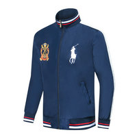 ralph lauren jacket chauffante team event