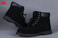 timberland shoes de ville ou baskets slip waterproof noir