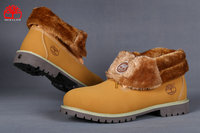 timberland shoes de ville ou baskets bottes revers