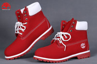 timberland shoes de ville ou baskets gril red