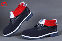 timberland shoes de ville ou baskets like flag