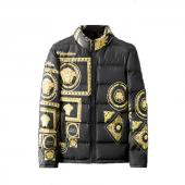 versace doudoune men winter jacket 2019 classi meduse head