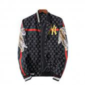 jacket gucci pour homme top 10 classic gg tiger