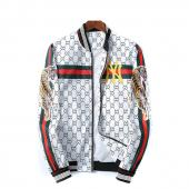 jacket gucci pour homme top 10 classic gg white