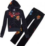 survetement ed hardy hoodie real madrid 2010,survetement ed hardy hoodie noir et or pour fille